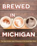 Brewed in Michigan Cover