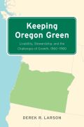 Keeping Oregon Green