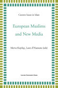 European Muslims and New Media Cover