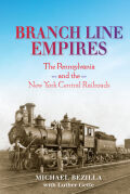 Branch Line Empires cover