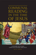 Communal Reading in the Time of Jesus Cover