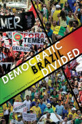 Democratic Brazil Divided Cover