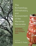 The Archaeology, Ethnohistory, and Coastal Environment of the Marismas Nacionales Cover