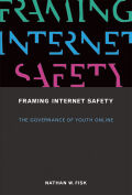 Framing Internet Safety cover