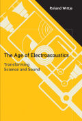 The Age of Electroacoustics cover