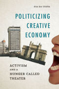 Politicizing Creative Economy Cover