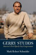 Gerry Studds: America's First Openly Gay Congressman