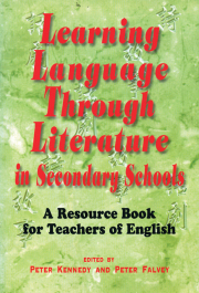 Learning Language Through Literature in Secondary Schools