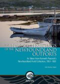 The Forgotten Songs of the Newfoundland Outports cover