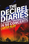 The Decibel Diaries cover
