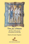 The Jeu d'Adam Cover