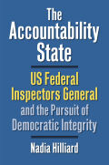 The Accountability State Cover