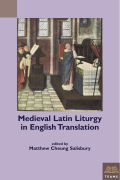 Medieval Latin Liturgy in English Translation