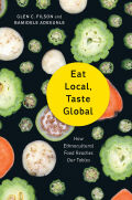 Eat Local, Taste Global Cover
