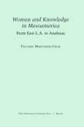 Women and Knowledge in Mesoamerica