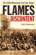 Flames of Discontent