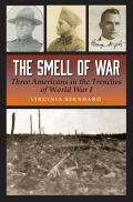 The Smell of War Cover