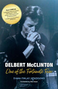 Delbert McClinton: One of the Fortunate Few