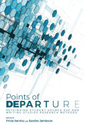 Points of Departure: Rethinking Student Source Use and Writing Studies Research Methods