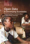 Open Data in Developing Economies: Toward Building an Evidence Base on What Works and How