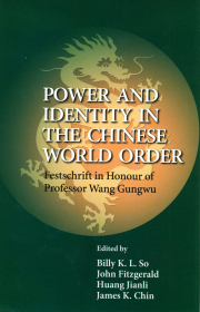 Power and Identity in the Chinese World Order
