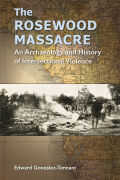 The Rosewood Massacre cover