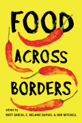 Food Across Borders Cover