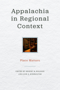Appalachia in Regional Context: Place Matters