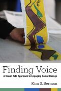 Finding Voice Cover