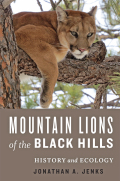 Mountain Lions of the Black Hills: History and Ecology