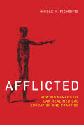 Afflicted Cover