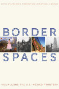 Border Spaces Cover