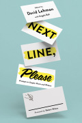 Next Line, Please: Prompts to Inspire Poets and Writers