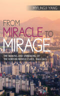 From Miracle to Mirage: The Making and Unmaking of the Korean Middle Class, 1960-2015