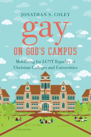 Gay on God's Campus