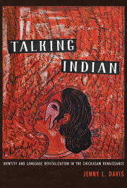 Talking Indian