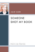 Someone Shot My Book
