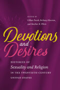 Devotions and Desires cover