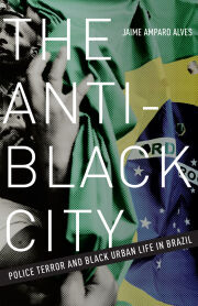 The Anti-Black City