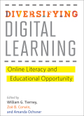 Diversifying Digital Learning Cover