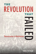 The Revolution that Failed: Reconstruction in Natchitoches