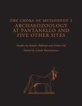 The Chora of Metaponto 2: Archaeozoology at Pantanello and Five Other Sites