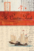 The Canton Trade Cover