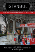 Istanbul: Living with Difference in a Global City