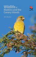 Wildlife of Madeira and the Canary Islands cover