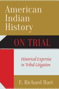 American Indian History on Trial Cover