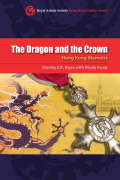 The Dragon and the Crown Cover
