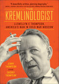 The Kremlinologist cover