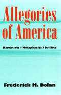 Allegories of America Cover
