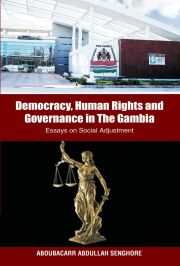 Democracy, Human Rights and Governance in The Gambia